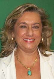 Irene Marchegiani Jones