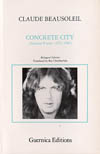 Concrete City: Selected Poems