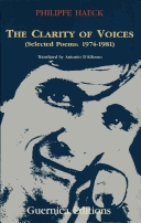 The Clarity of Voices: Selected Poems 1974-1981