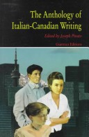 The Anthology of Italian-Canadian Writing