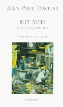 Blue Ashes: Selected Poems (1982-1998)