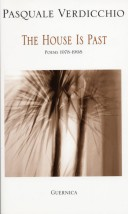 The House Is Past: Poems 1978-1998
