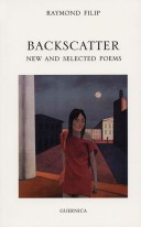 Backscatter: New and Selected Poems