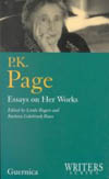 P.K. Page: Essays on Her Works
