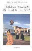 Italian Women in Black Dresses