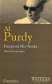 Al Purdy: Essays on His Works