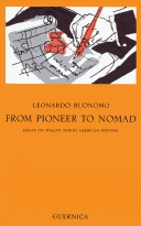 From Pioneer to Nomad: Essays on Italian American Writing