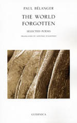 The World Forgotten: Selected Poems