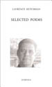 Laurence Hutchman: Selected Poems