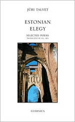 Estonian Elegy: Selected Poems