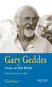 Gary Geddes: Essays on His Works