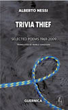 Trivia Thief: Selected Poems