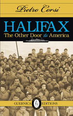 Halifax: The Other Door to America