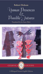 Human Presences & Possible Futures: Selected Poems