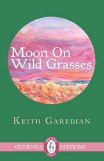 Moon On Wild Grasses