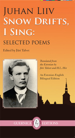Snow Drifts, I Sing: Selected Poems
