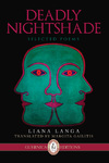 Deadly Nightshade: Selected Poems