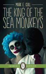 The King of the Sea Monkeys