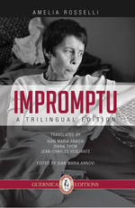 Impromptu: A Trilingual Edition