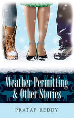 Weather Permitting & Other Stories