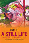 A Still Life: Selected Poems (1960-2010)