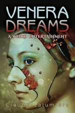 Venera Dreams: A Weird Entertainment