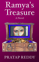 Ramya's Treasure